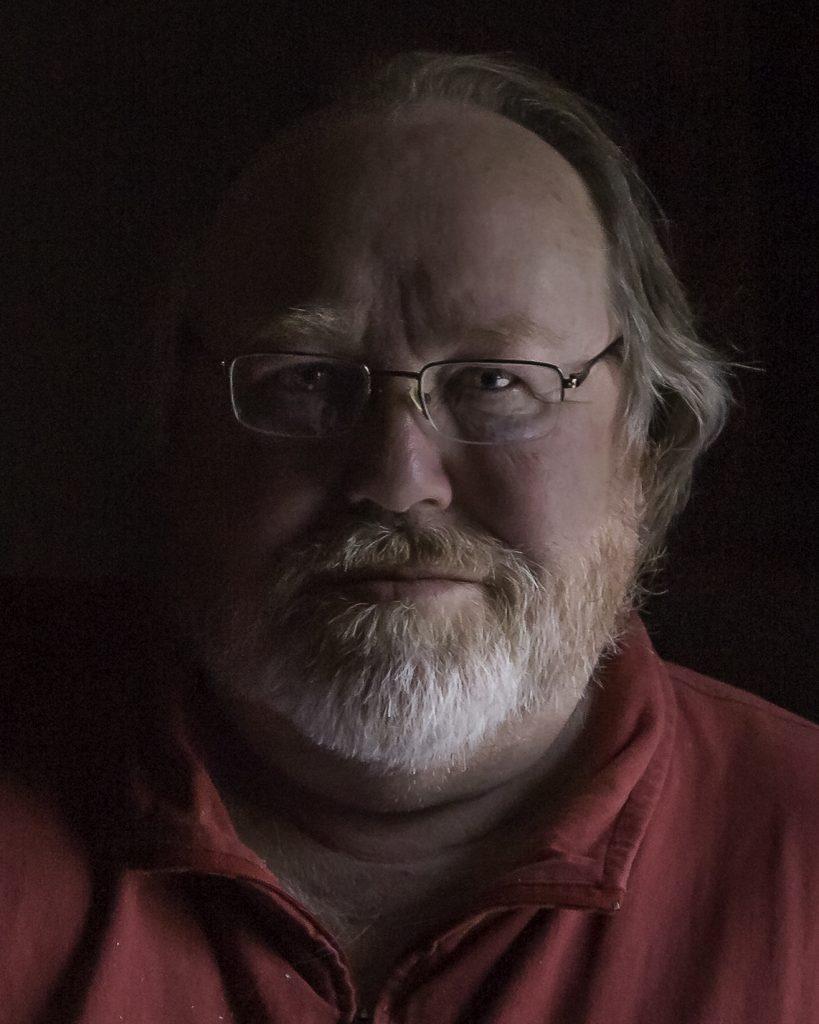 Dave Wagenblatt