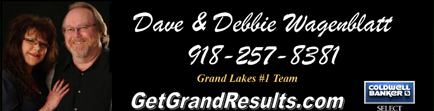 Grand Lake Real Estate